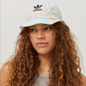 NWT Addidas Marble Wash Bucket Hat